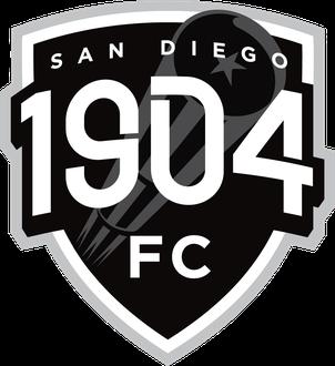 San Diego 1904 FC vs. Cal United at SDCCU Stadium